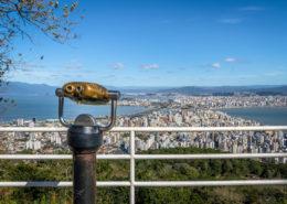Razões para morar em Florianópolis